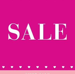 Other - Sale***